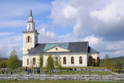 Ytterlanas kyrka