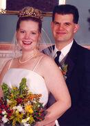 Jeff and Erin Klein
