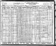 1930 census Gelchion Maloney