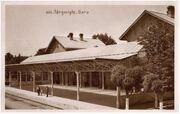 Gara Targoviste1930