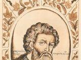 Aleksandr Nevsky (1220-1263)