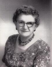 Ida Fuller Geer
