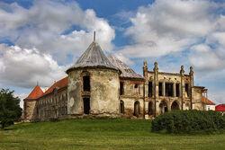 Banffy castle Bontida.jpg