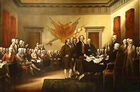 Declaration independence