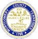 Montgomery County tn seal