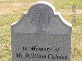 William Cahoon (1765-1828)