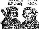 Elena Ivanovna of Moscow (1476-1513)