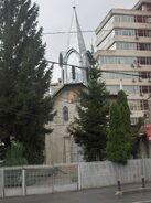 Pit Biserica Armeneasca 2