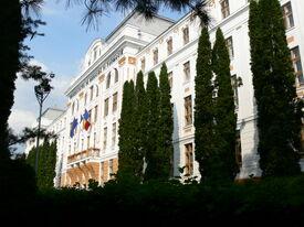 University of Medicine and Pharmacy of Târgu-Mureş