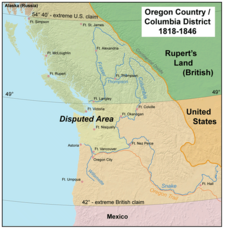 Oregoncountry