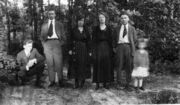 Freudenberg-ArthurOscar 1919 Little Falls, New Jersey