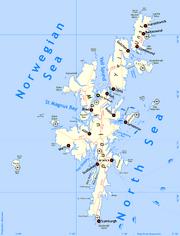 Wfm shetland map