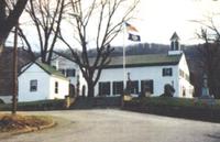 Nelson Co VA Court House