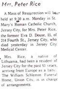 Eva Rice Obituary (2)
