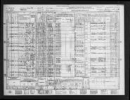 1940 census Lindauer Courter