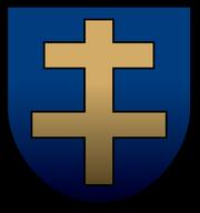 COA of Jogailaičiai dynasty Lithuania