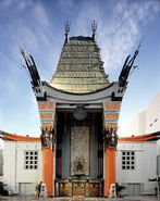 Grauman's Chinese Theatre, by Carol Highsmith fixed & straightened