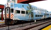 Tri-Rail at Delray Beach Station