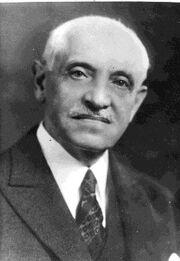 Colonel Michael Friedsam