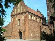 Kosciol NMP Warszawa Nowe Miasto