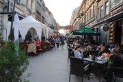 BucharestOldCity