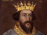 Henry I of England (1068-1135)