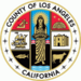Los Angeles County, California seal
