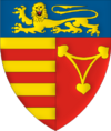 Sibiu county coat of arms