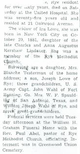 Lindauer-AnnaLillian 1956 obituary