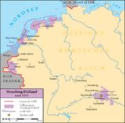 Straubing-Holland