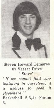 Temares-Steven 1976