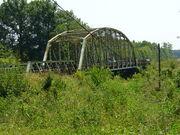 Bridge near PSI