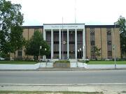 Calhoun County (Blountstown)