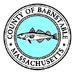 Barnstable County, Massachusetts seal