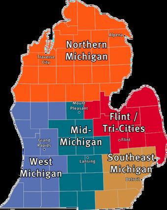 Northern Michigan | Familypedia | FANDOM powered by Wikia
