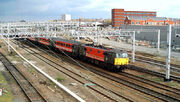 WCML at Rugby