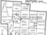 Delaware County, Ohio