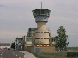 Pogany airport