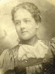 1890s Zenaide Original