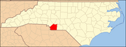 North Carolina Map Highlighting Union County.PNG
