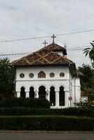 RO BZ Buzau banului church 2