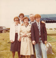 Rystedt Family1981
