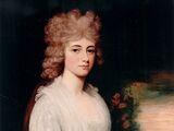 Louisa Catherine Johnson (1775-1852)
