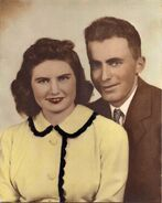 Kenneth Kiel Doty and Doris Irene Hunt
