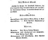 Hof und Staatskalender (1805) page 238