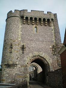Lewes Castle2