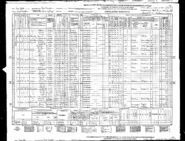1940 United States Federal Census for Hannah Foran
