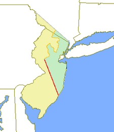 Wpdms east west new jersey