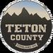 Teton County, Idaho seal