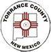Torrance County nm seal